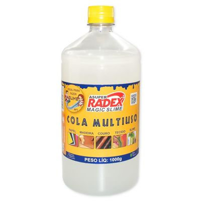Cola Multiuso Especial (1000g) Magic Slime Radex