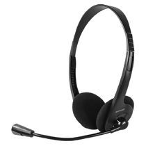 Headset Estéreo P2 PH002 Multilaser