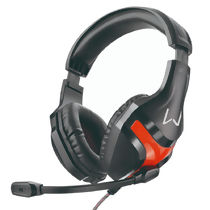Headset Gamer Warrior Harve PH101 Multilaser