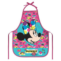 Avental Infantil (390 x 490 mm) Disney Minnie 2838 DAC