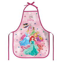 Avental Infantil (390 x 490 mm) Disney Princesas 2872 DAC