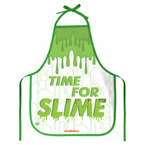 Avental Infantil (390 x 490 mm) Nickelodeon Slime 2937 DAC
