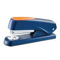 Grampeador de Mesa Maped Essentials A17 Azul 24/6 - 26/6