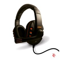 Headphone Gamer com Microfone OEX Action HS200