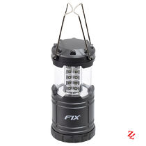 Lanterna de LED Lampião FXL19024 FIX