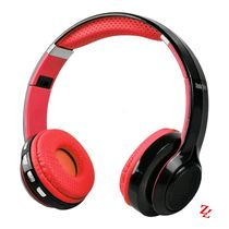 Headphone Sem Fio Bluetooth FM/SD HF-420BT Exbom